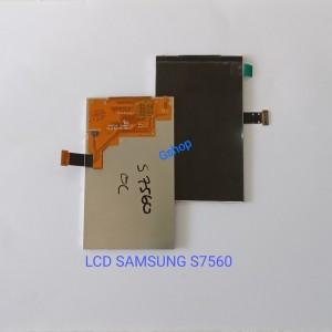 Harga lcd samsung s7560 s7562 | HARGALOKA.COM