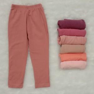 Harga legging polos legging anak bayi perempuan murah usia 0 2 tahun size   HARGALOKA.COM