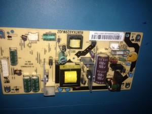 Harga mesin psu tv lcd sharp model lc32le340m | HARGALOKA.COM