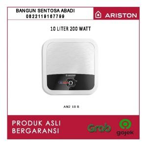 Harga water heater ariston listrik 10 liter an 10 r 200 watt id | HARGALOKA.COM