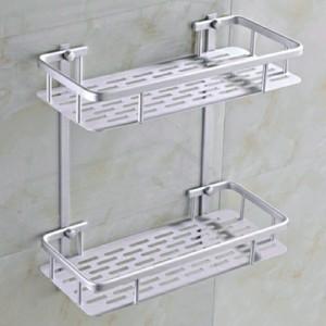 Harga Rak Gantungan Handuk Aluminium Dinding Kamar Mandi Towel Hanger Katalog.or.id