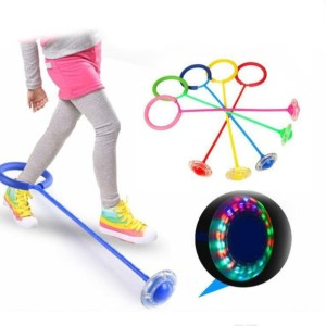 Harga lompat dance flash mainan olahraga jump ring skip it | HARGALOKA.COM