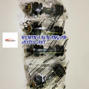 Harga joint stabil link stabilizer amp baut stabil all new vios 2013 2017 | HARGALOKA.COM