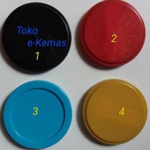 Info Pomade Waterbased 1 8oz Mini Pot Almunium Murah Non Label Katalog.or.id