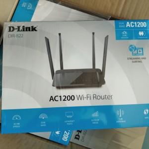 Harga d link dlink dir 822 ac1200 wi fi | HARGALOKA.COM