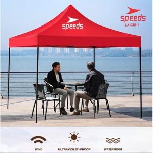 Harga tenda lipat 3 x 3 m tenda bazar pameran tenda gazebo 030 01   | HARGALOKA.COM