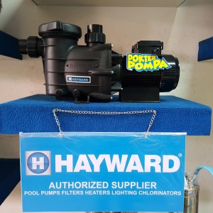 Harga pompa pool hayward 0 5 hp swim pro swp120551 pompa kolam | HARGALOKA.COM