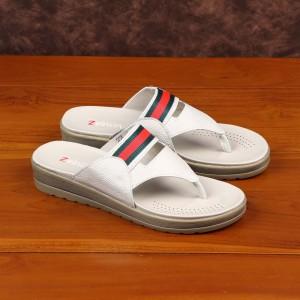 Harga sandal wanita zeintin wr 5753 cream   cream | HARGALOKA.COM