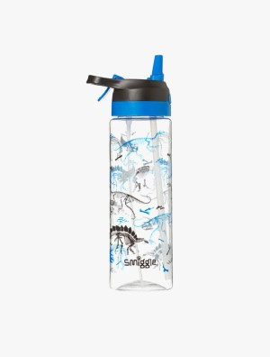 Harga baru original smiggle bottle flip spout spritz beam botol minum | HARGALOKA.COM