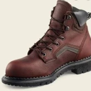 Harga redwing 2226 safety shoes red wing 2226 original made in | HARGALOKA.COM