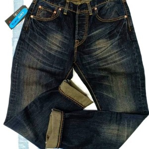 Harga jual celana jeans levis 501 made in usa   levis 501usa import original   hijau | HARGALOKA.COM