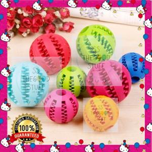 Katalog Catnip Mainan Kucing Bentuk Bola Ball Lollipop Tikus Gosok Gigi Sehat Katalog.or.id