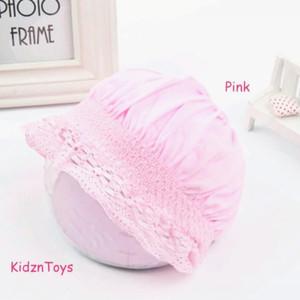 Harga topi bayi perempuan imut cantik baby girls hats bonnet sun cap   | HARGALOKA.COM