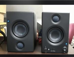 Harga 1 pasang speaker aktif mini studio berkualitas bagus dan   HARGALOKA.COM