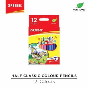 Harga pensil 12w greebel classic pendek | HARGALOKA.COM