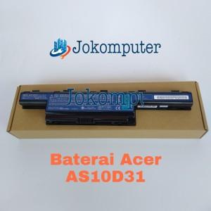 Harga baterai original acer aspire 4738 4738z 4741 4750 4755g e1 471   HARGALOKA.COM