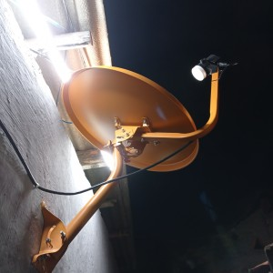 Harga antena tv nex parabola gratis iuran plus | HARGALOKA.COM