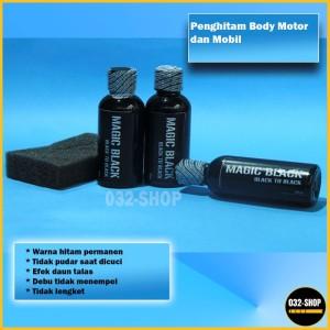 Harga penghitam motor dan mobil black | HARGALOKA.COM