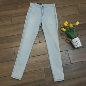 Harga highwaist skinny aqua jeans 013     HARGALOKA.COM