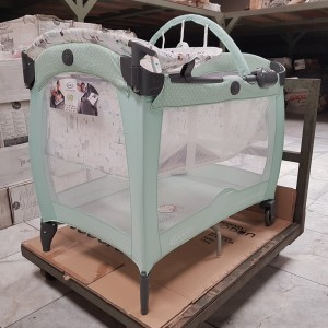Harga graco box travel cot tempat tidur boks | HARGALOKA.COM