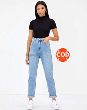 Harga celana boyfriend jeans | HARGALOKA.COM