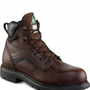 Harga redwing 3526 safety shoes red wing 3526 made in | HARGALOKA.COM