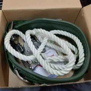 Katalog Safety Belt Adela H27 Katalog.or.id