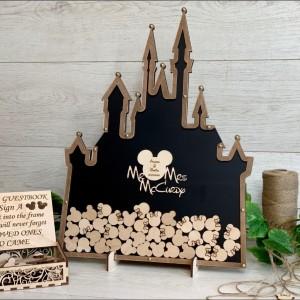 Info Buku Tamu Nikah Wedding Guest Book Custom Isi 200 Baris 160 Kotak Katalog.or.id