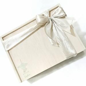 Harga socken gift box 6 pairs wooden box gift card   HARGALOKA.COM