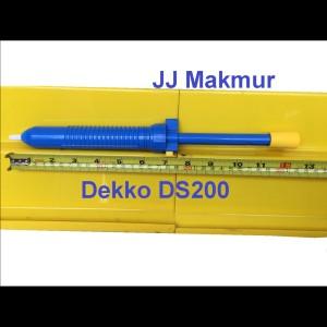 Info Dekko Ds 200 Sedotan Timah Solder Panjang Katalog.or.id