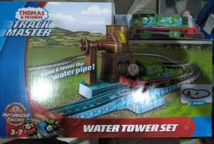 Harga thomas and friends water tower   HARGALOKA.COM