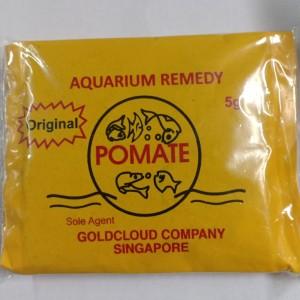 Katalog Pomate Obat Ikan Koi Maskoki Dan Ikan Hias Katalog.or.id