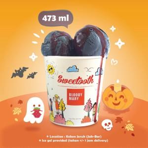 Harga bloody mary ice cream pint cup | HARGALOKA.COM