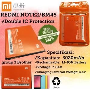 Harga Baterai Double Ic Xiaomi Katalog.or.id