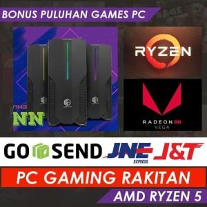 Harga pc gaming ryzen 3 3100 16gb 1660 super 240gb a n   HARGALOKA.COM
