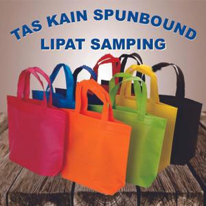 Harga Tas Kain Spunbond Oval 30 X 40 Murah Furing Bag Goodie Bag Oval 30x40 Katalog.or.id