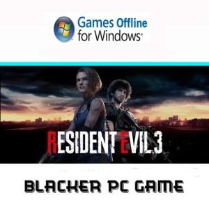 Harga resident evil 3 remake build 5269288 update 3 2 dlcs pc game offline   gtpro   HARGALOKA.COM