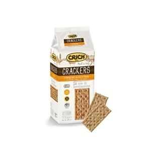 Harga crich whole wheat 500g crich cracker whole wheat free   HARGALOKA.COM