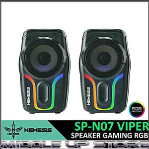 Harga speaker gaming nyk nemesis sp | HARGALOKA.COM