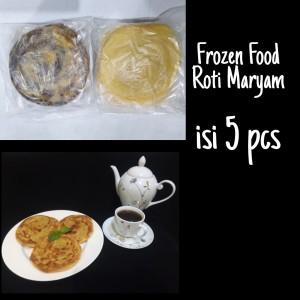 Harga roti maryam roti cane frozen food original dan cokelat cemilan | HARGALOKA.COM