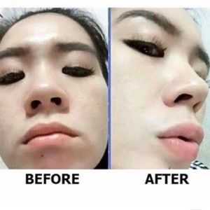 Harga alat pemancung hidung premium magic nose shaper 2 in one original | HARGALOKA.COM