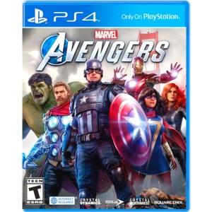 Harga avengers on ps4 kaset bd game ps4 ps 4 avengers games ps4 ps 4   region 3   HARGALOKA.COM