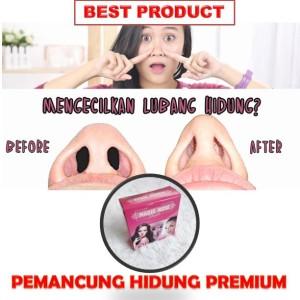 Harga 100 original alat pemancung hidung nose up shaper 2 in | HARGALOKA.COM