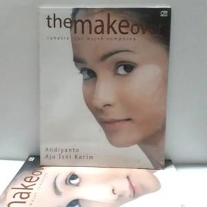 Harga buku kecantikan   the make over rahasia rias wajah sempurna | HARGALOKA.COM