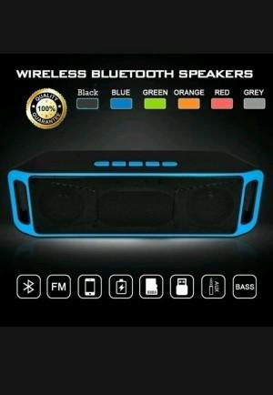 Harga speaker samsung wireless bluetooth s206 dual mega | HARGALOKA.COM