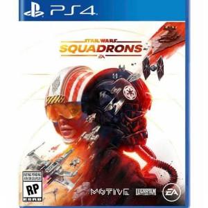 Harga star wars squadrons ea ps 4 ps4 sony playstation game games   HARGALOKA.COM