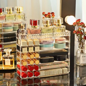 Harga cm x1 kotak penyimpanan eyeshadow lipstick bedak blush | HARGALOKA.COM