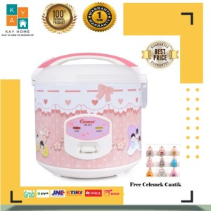 Harga cosmos rice cooker 2 liter crj 3232 magic com penanak | HARGALOKA.COM