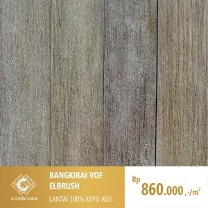 Harga parket lantai kayu asli solid and engineered mtf bangkirai | HARGALOKA.COM
