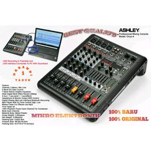 Harga mixer ashley onyx 4 original 4 | HARGALOKA.COM